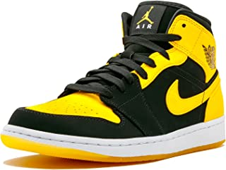 lowest price 62acd 4c6cc Air Jordan 1 Mid  New Love 2017 Release  - 554724-035 - Size
