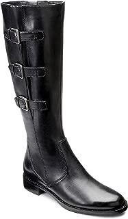 ECCO Women's Hobart Buckle Boot
