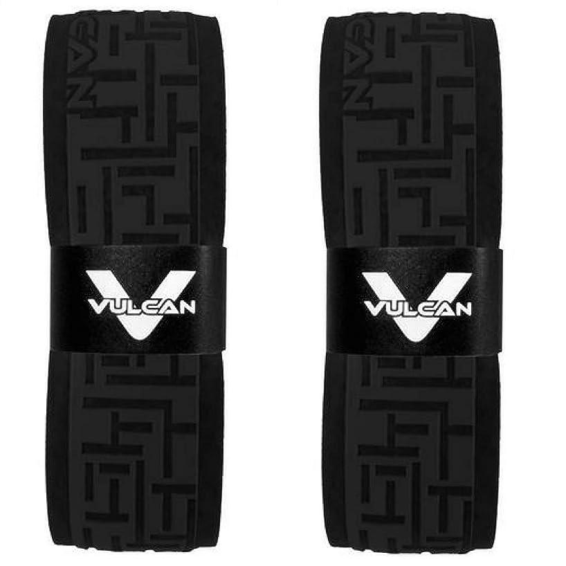 Vulcan Baseball Softball Bat Tape Grip - (1.0 MM, 2-Pack, Multiple Colors) - Bat Handle Wrap for Batting