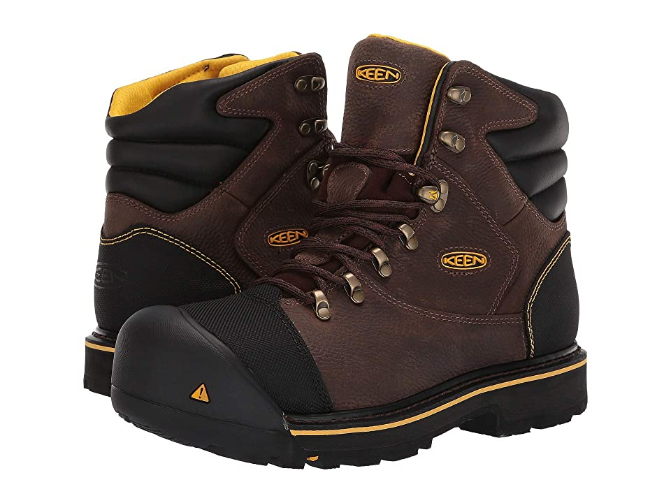 Keen Utility Fort Mac (Slate Black) Men
