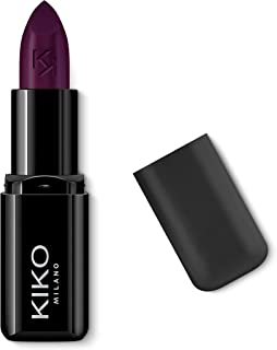 KIKO Milano Smart Fusion Lipstick - 418 Blackberry
