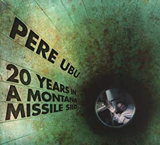 20 Years In A Montana Missile Silo