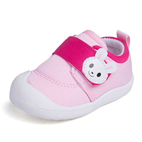 8ca7953325056a Resonda Baby Shoes Sneakers Infant for Girls Boys First Walking Shoes  Toddler 0-24 Month