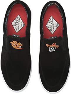 Lakai Men's Owen VLK Skate Shoe