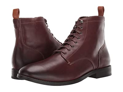Cole Haan Feathercraft Grand Boot (Chestnut) Men
