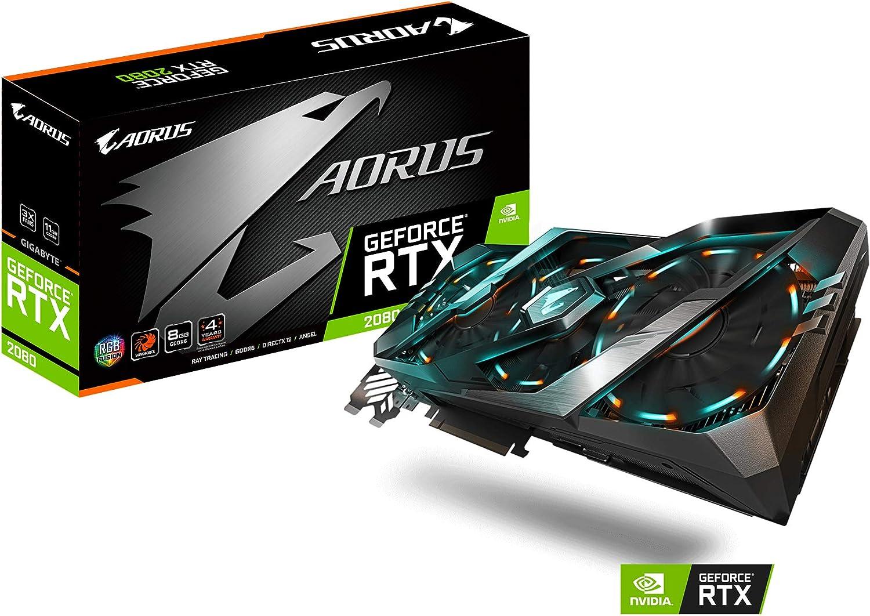 Best RTX 2080 Super Graphics Cards