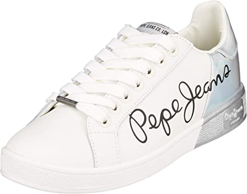 Zapatillas Mujer Pepe Jeans