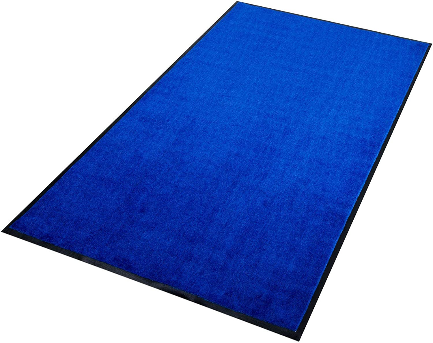 Joy Series Use & Wash Floor Mat - bluee - 60x90cm - 5 sizes available by Use & Wash