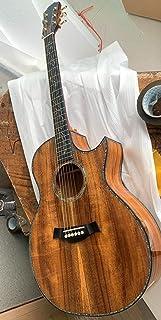 الغيتار الصوتية 41 inchesclassical guitarfolk مجموعات غيتار الجيتار البوبالجيتار Makfacp Acoustic guitar