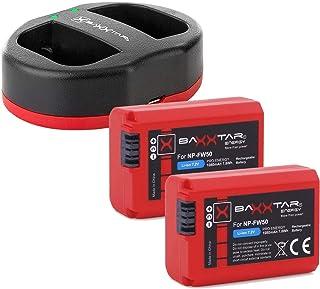 Amazon.es: Baterías de cámaras y dispositivos ópticos ...