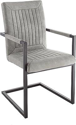 Stuhl NEBA mit Armlehne Polsterstuhl - Sessel Esszimmer
