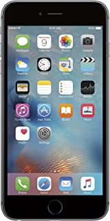 Điện thoại di động Apple – Apple iPhone 6S Plus, 64GB, Space Gray – For AT&T / T-Mobile (Renewed)