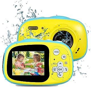 Cámara Digital Impermeable para Niños
