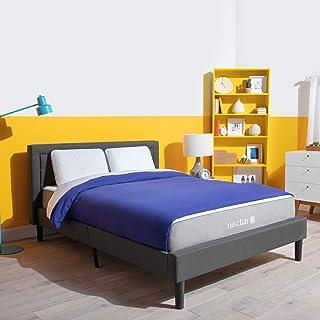 Nectar Queen Mattress - 365 Night Home Trial - Gel Memory Foam Mattress - CertiPUR-US Certified Foams - Forever Warranty