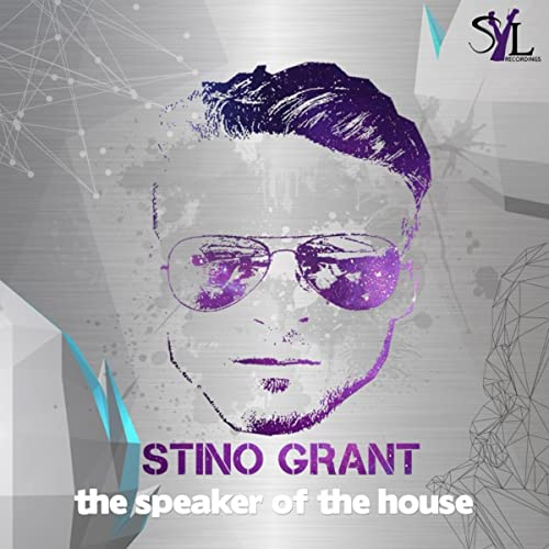 The Speaker Of The House (Continuous DJ Mix) by Stino Grant on