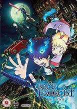blue exorcist kyoto saga dvd