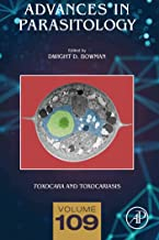 Toxocara and Toxocariasis (ISSN Book 108) (English Edition)