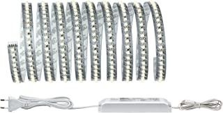 Paulmann 705.88 Function MaxLED 1000 zestaw podstawowy, 3 m, ciepła biel, 40 W, 230/24 V, 75 VA, kolor srebrny, pasek świe...