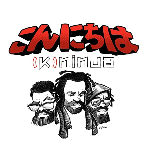 Konnichiwa (K)ninja by iAreConscious on Amazon Music ...