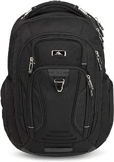 High Sierra Endeavor Business Elite Backpack - 17-inch Laptop Backpack