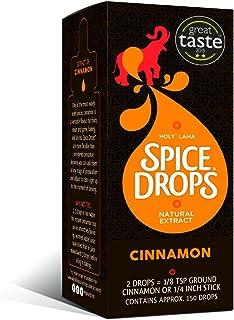 SPICE DROPS CINNAMON 5ML