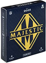 2018 panini majestic football