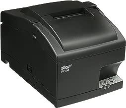 Star Micronics Sp700 Sp712 Network Receipt Printer - 4.7 Lps Mono - 203 Dpi - Ethernet