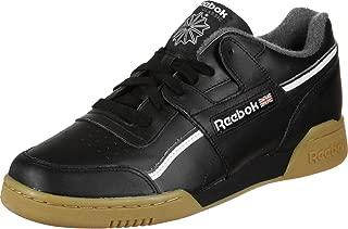 Reebok Workout Plus MU, Men's Shoes, Black