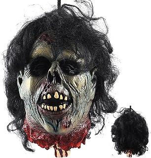 Vincent Price Shrunken Head