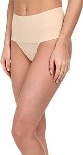SPANX Women's Undie-Tectable Thong