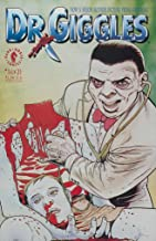 DR GIGGLES #1-2 complete comics adaptation of the cult horror/comedy (DR GIGGLES (1992 DARK HORSE))