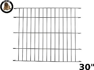 Ellie-Bo Divider for Dog Crate Cage, Medium, 30-Inch