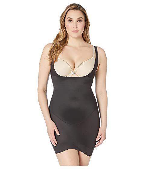 0bbce99300867 Miraclesuit Shapewear Plus Size Wear-Your-Own-Bra Extra Firm Control Slip