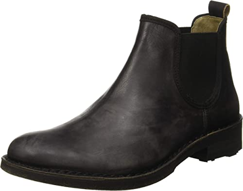 Fly London Rade998fly, Bottes Chelsea Homme
