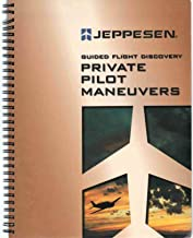 Best jeppesen private pilot maneuvers manual Reviews