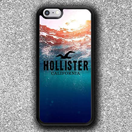 coque iphone 8 plus hollister