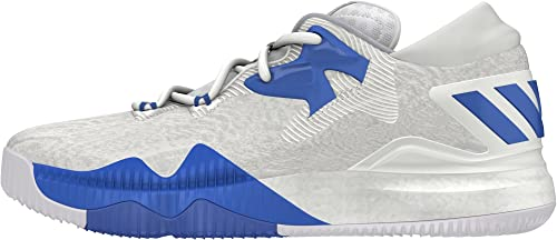 adidas Herren Crazylight Boost Low 2016 Basketballschuhe