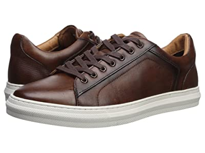 Steve Madden Showtyme (Cognac) Men