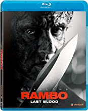 Rambo. Last Blood [Blu-ray]