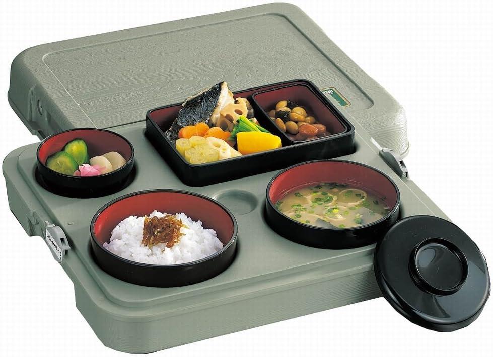 Zojirushi Food Container Brown Da-sn10