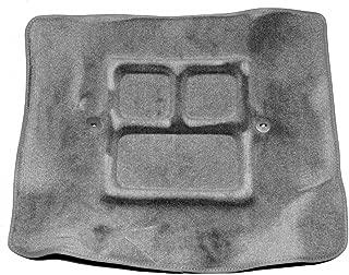 Lund 670331 Catch-All Gray Center Hump Floor Mat