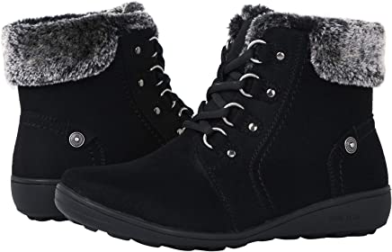 Globalwin Women's Rachel Winter Fashion Boots