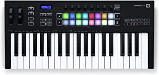 Novation Launchkey 37 [MK3] MIDI Keyboard Controller for Ableton Live