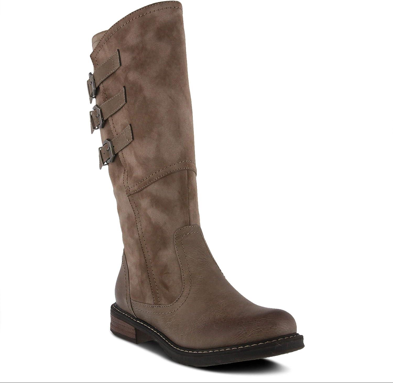 PATRIZIA Women's Dercetis Boots