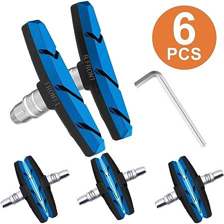 Tacx Brake Shoe Tuner Bremsschuheinstellwerkzeug