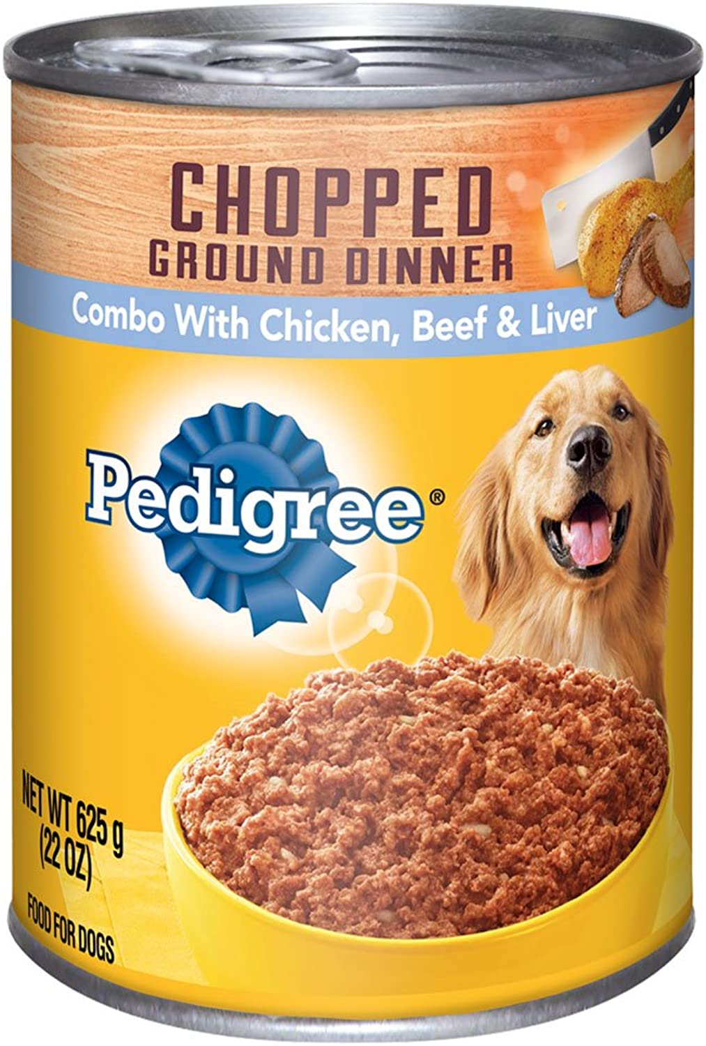 Cutting Edge Can Safe Dog Food