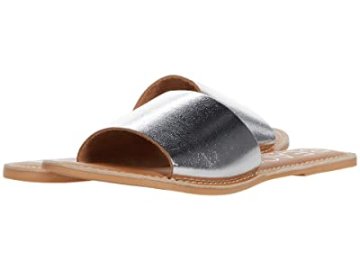 Matisse Cabana (Silver Leather) Women