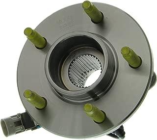 MOOG 513189 Wheel Bearing and Hub Assembly