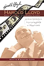 Harold Lloyd: Magic in a Pair of Horn-Rimmed Glasses