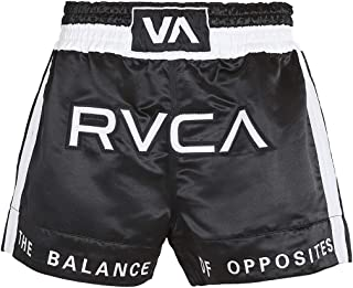 RVCA Men's Muay Thai Short